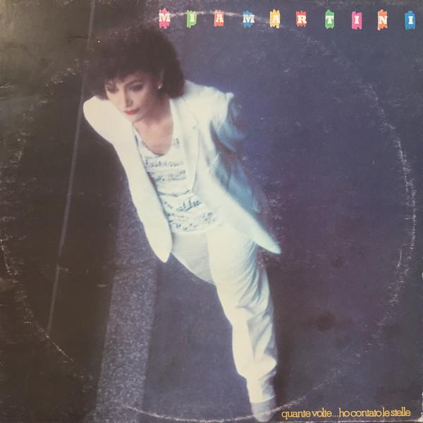 Mia Martini – Guarirò Guarirò(1982)