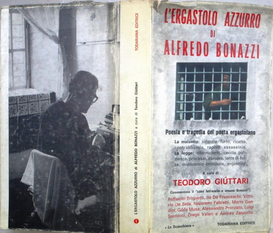 Alfredo Bonazzi: il tesoro dimenticato della poesiaitaliana