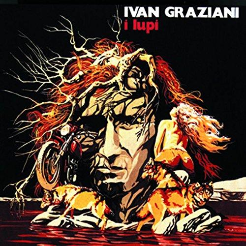 Ivan Graziani – Motocross(1977)