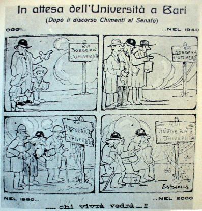 universitàcomics